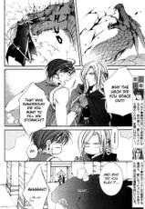 Yaoi English Manga 03-