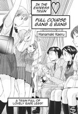 Hentai uncensored Manga gangbang