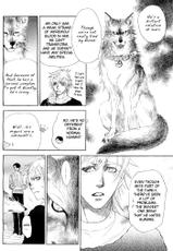 Yaoi - Three Wolves Mountain ch. 4-