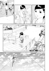 [Strays]Sketch (yuri/shoujo-ai) by Yoshitomo Akihito (author of Companion)-