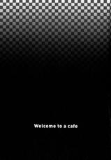 [Takasugi Kou] Cafe e Youkoso - Welcome To A Cafe -