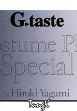 G-Taste Costume Play Special-