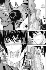 [Shunjou Shuusuke] Teasing Minuet (Complete) (Uncensored) [English]-