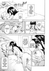 Hentai manga yuri