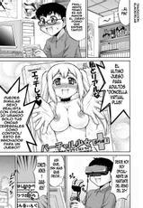 Gender swap hentai