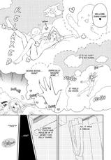[Amano Shuninta] Dream at Dawn [English] [Yuri Project]-[天野しゅにんた] 夢見る夜明け [英訳]