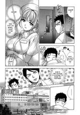 [Fujisaka Kuuki] Nurse wo Kanojo ni Suru Houhou | How To Go Steady With A Nurse Vol. 3 (Complete) [English] [Tadanohito]-