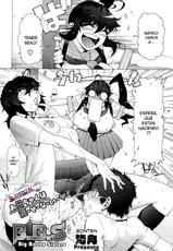 [Bonten] B.B.S - Big Boobs Sisters (COMIC Megastore 2012-12) [Spanish] [XHentai95]-[梵典] B.B.S (コミックメガストア 2012年12月号) [スペイン翻訳]