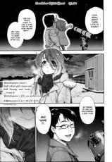 Yamatogawa Imp English Desudesu Hentai Manga