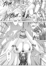 English,incest,mother, Hentai Manga Page