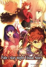 Fate/stay night Visual Story-